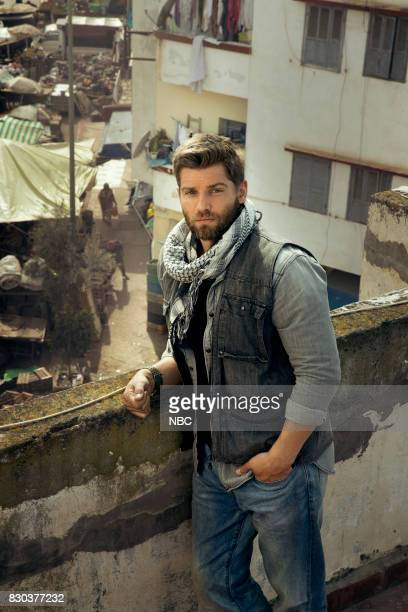 Mike Vogel as Captain Adam Dalton