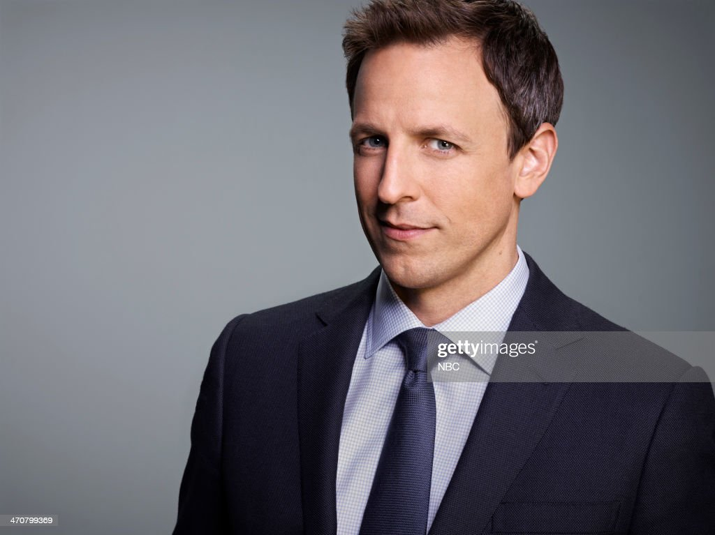 "NBC's ""Late Night with Seth Meyers"" Season 1"