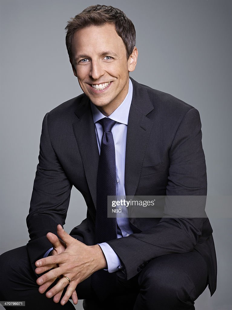 "NBC's ""Late Night with Seth Meyers"" Season 1"