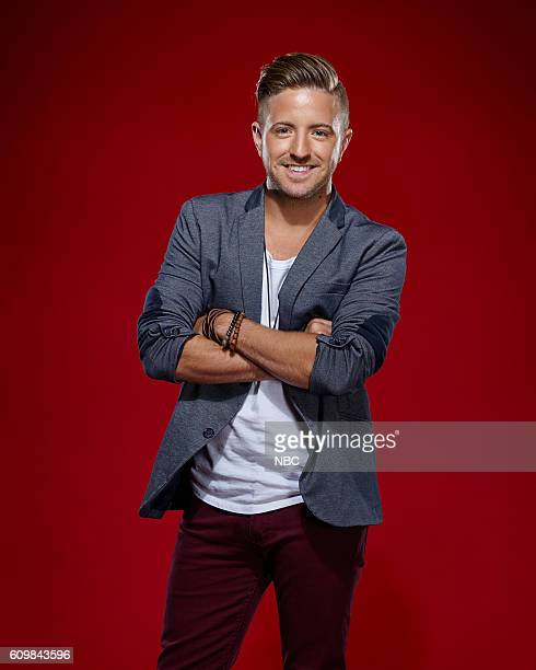 11 Pictured Billy Gilman