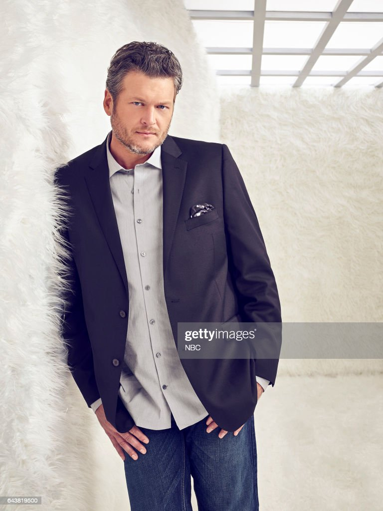 """Blake Shelton is the 2017 PEOPLE """"Sexiest Man Alive"""""""