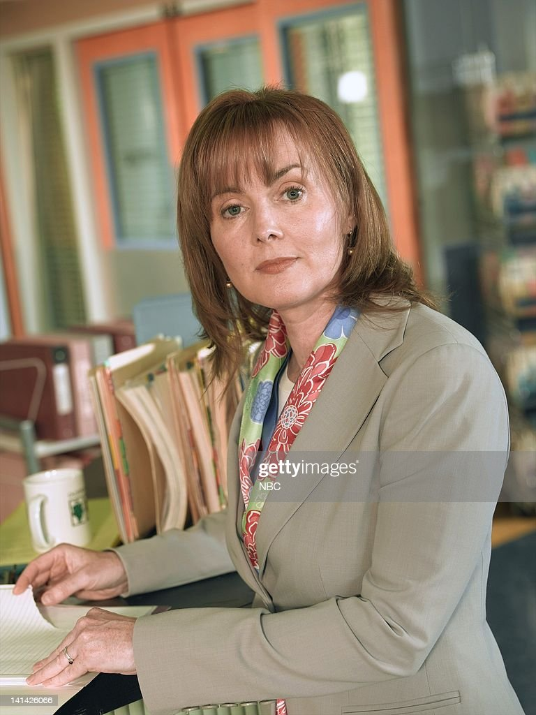 Laura Innes as Doctor Kerry Weaver Photo by Mitchell Haaseth/NBCU Photo Bank