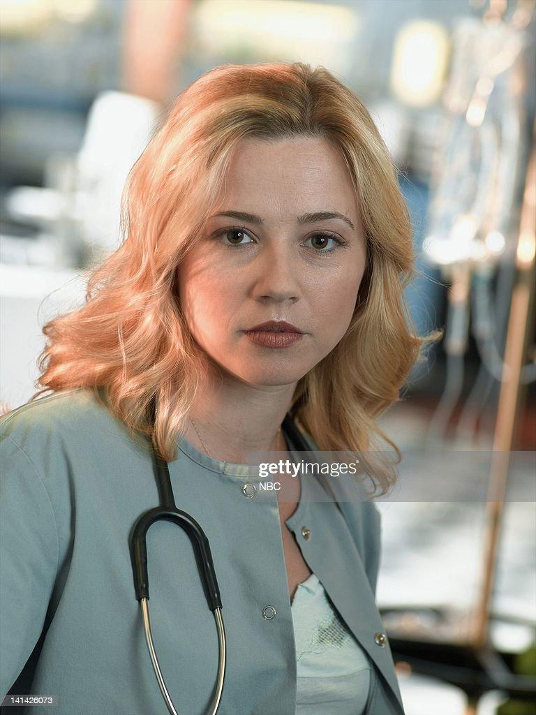 Linda Cardellini as Nurse Samantha Taggart Photo by Mitchell Haaseth/NBCU Photo Bank