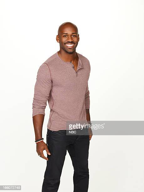 13 Pictured Trainer Dolvett Quince