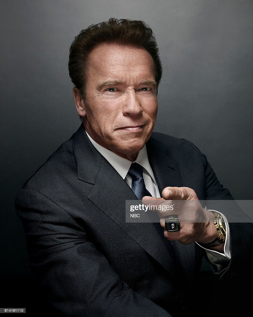 "NBC's ""Celebrity Apprentice"" - Season 15"