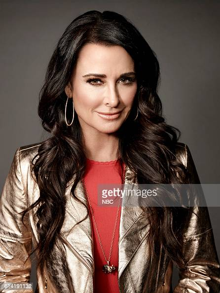 15 Pictured Kyle Richards