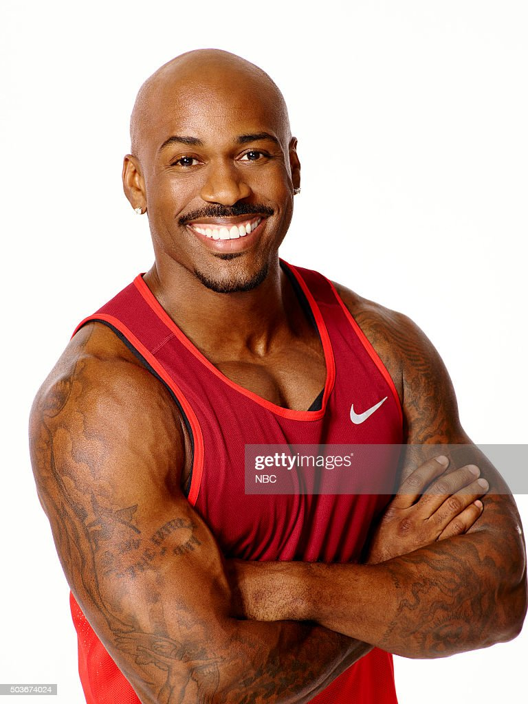 17 Pictured Dolvett Quince