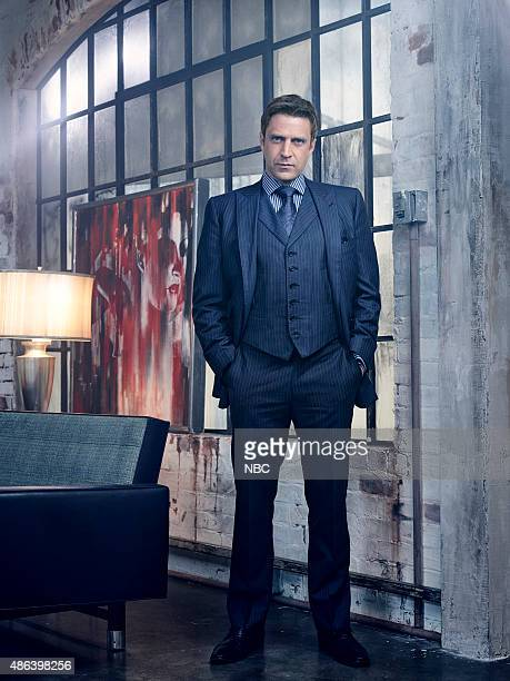 17 Pictured Raúl Esparza as ADA Rafael Barba