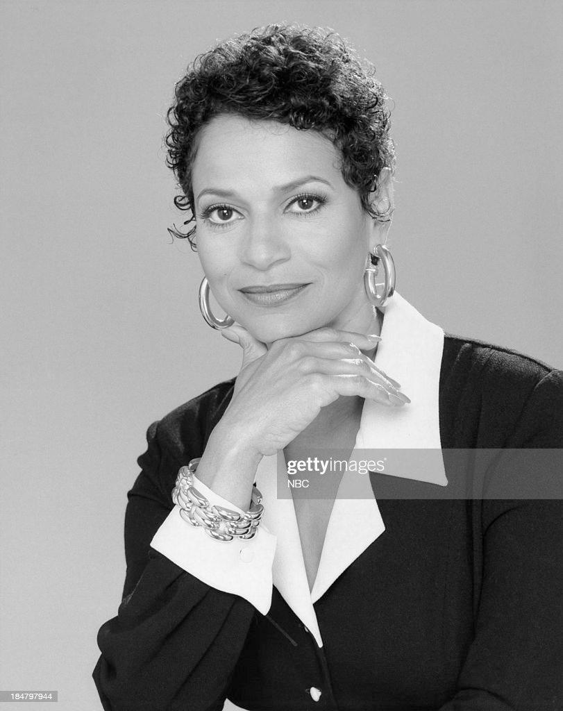 Debbie Allen as Jackie Warren --