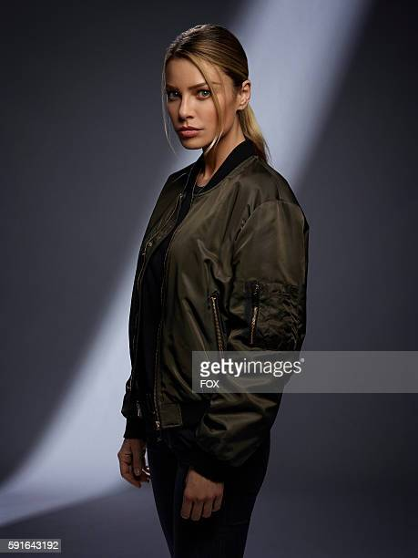 Season 2 of LUCIFER premieres Monday September 19th on FOX Pictured Lauren German