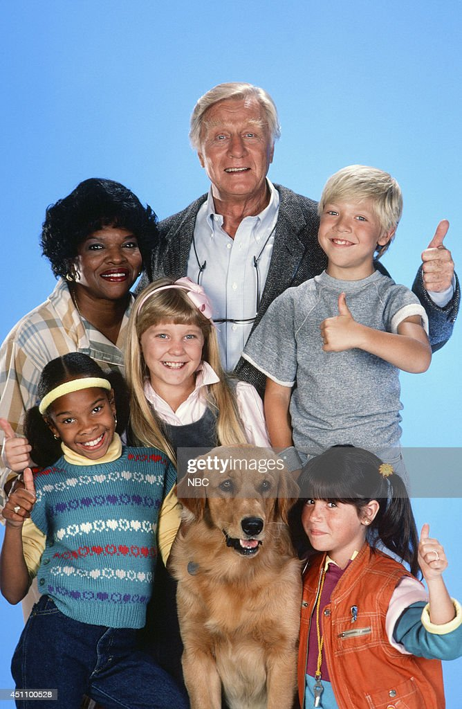"NBC's ""Punky Brewster"" - Season 2"