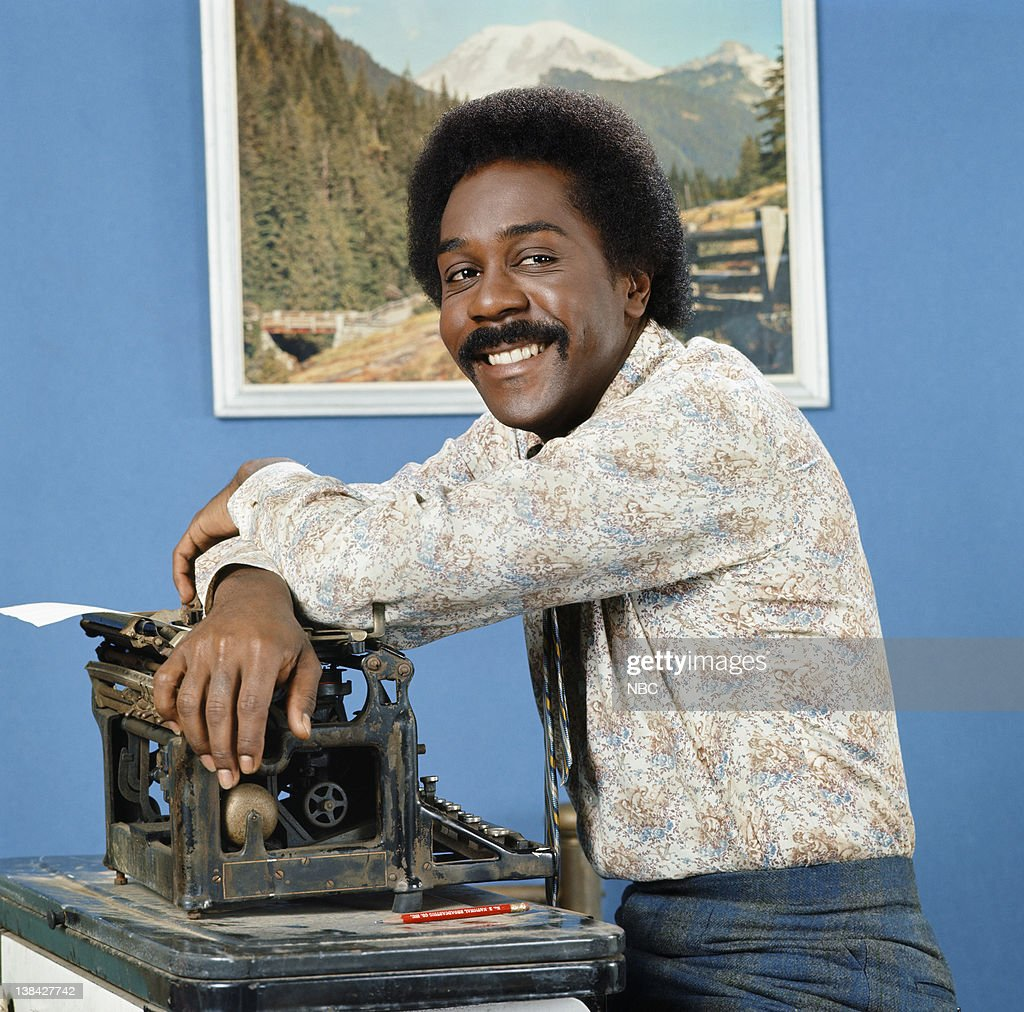 Movember classic tv star moustaches getty images for Demond wilson