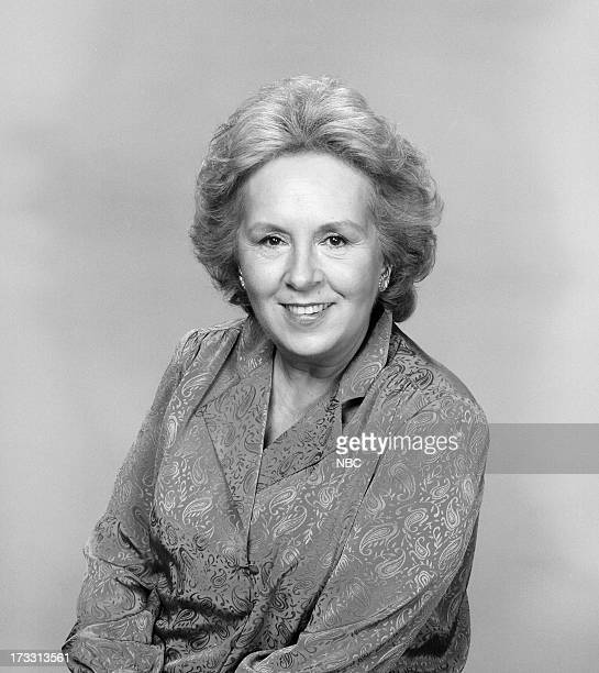 Doris Roberts as Mildred Krebs