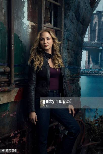 2 Pictured Drea de Matteo as Tess Nazario