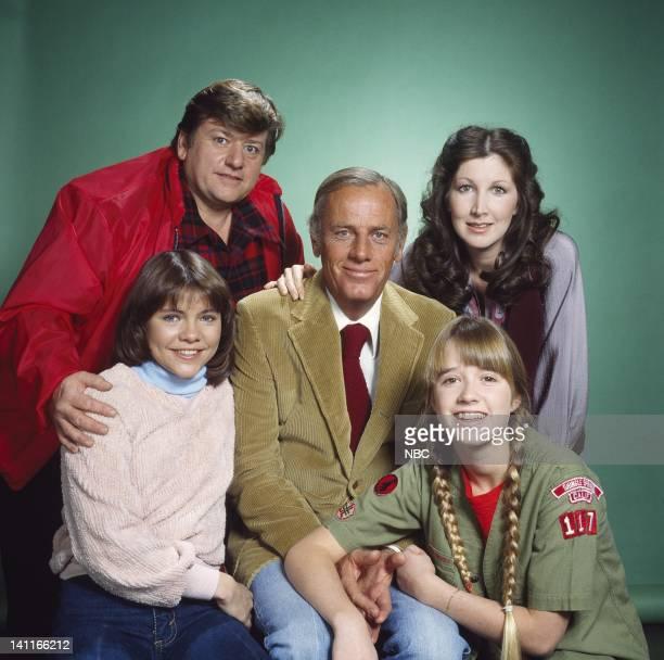 George Memmoli as Earl McLean Stevenson as Larry Alder Joanna Gleason as Morgan Winslow Kim Richards as Ruthie Alder Donna Wilkes as Diane Alder...