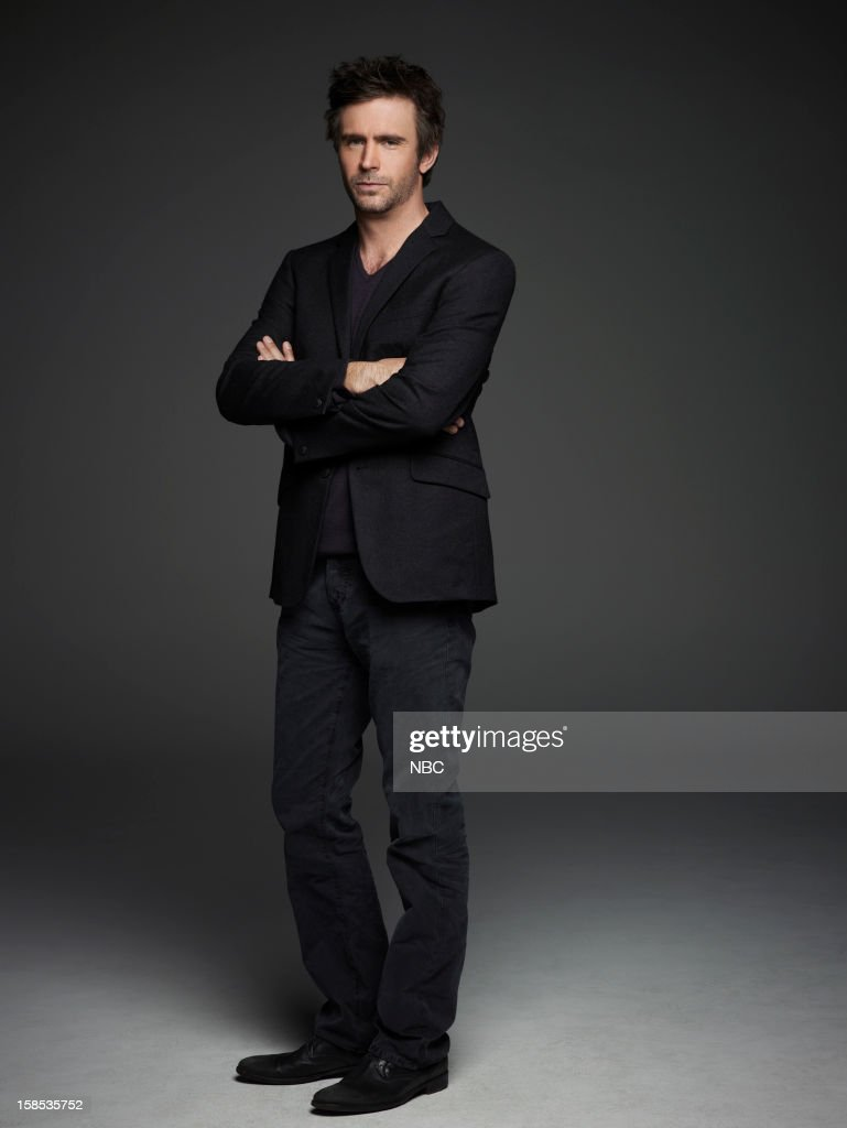 Jack Davenport as Derek Wills --