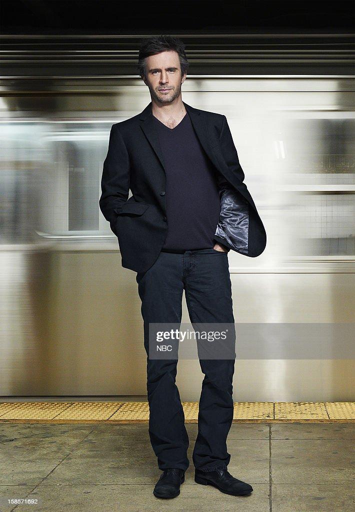Jack Davenport as Derek Wills --
