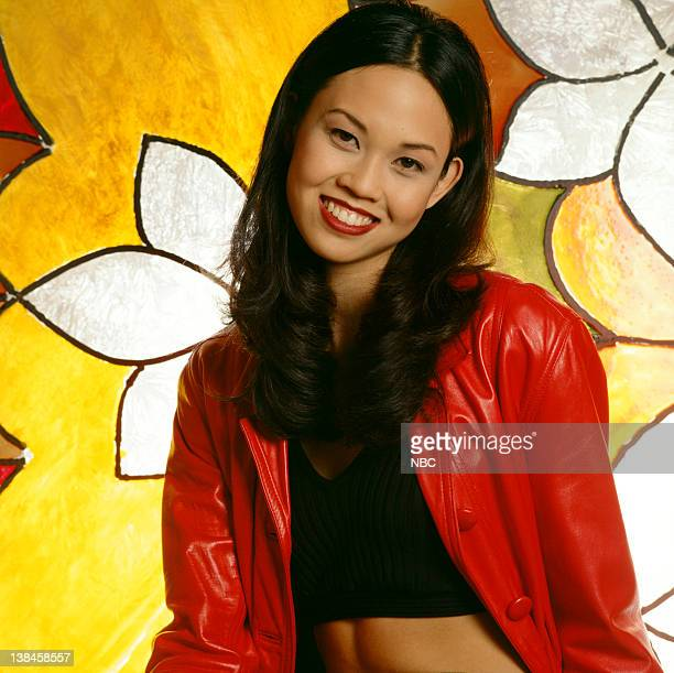 Jennie Kwan as Samantha 'Sam' Woo