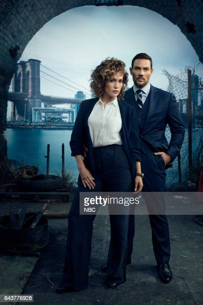 2 Pictured Jennifer Lopez as Harlee Santos Gino Pesi as Nava