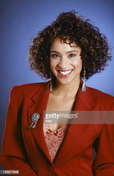 Karyn Parsons as Hilary Banks Photo by Paul Drinkwater/NBCU Photo Bank