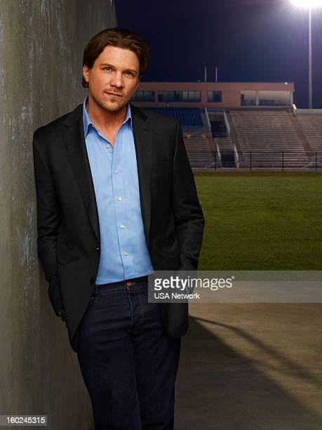 2 Pictured Marc Blucas as Matthew Donnally