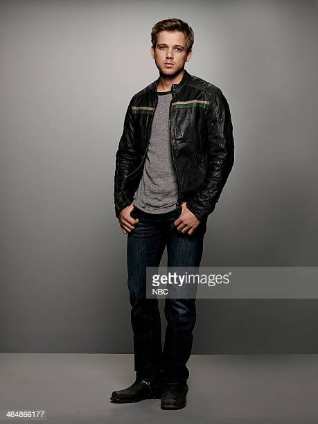 2 Pictured Max Thieriot as Dylan Massett
