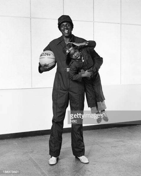 Meadowlark Lemon as himself Gary Coleman as Arnold Jackson