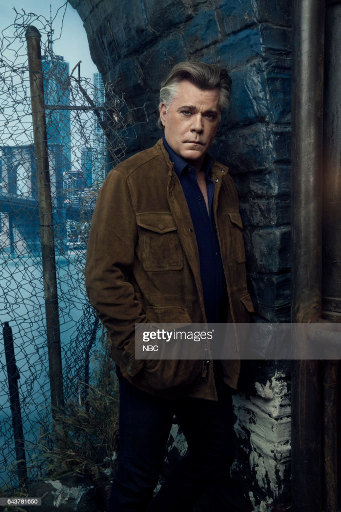 Ray Liotta as Lt. Matt Wozniak --