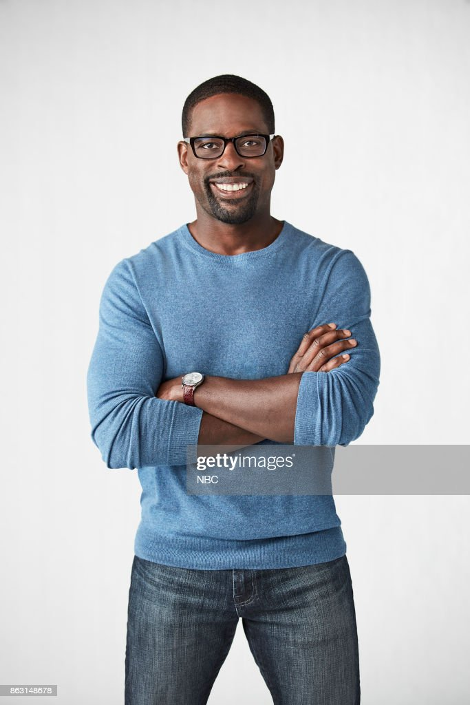 Sterling K Brown as Randall --