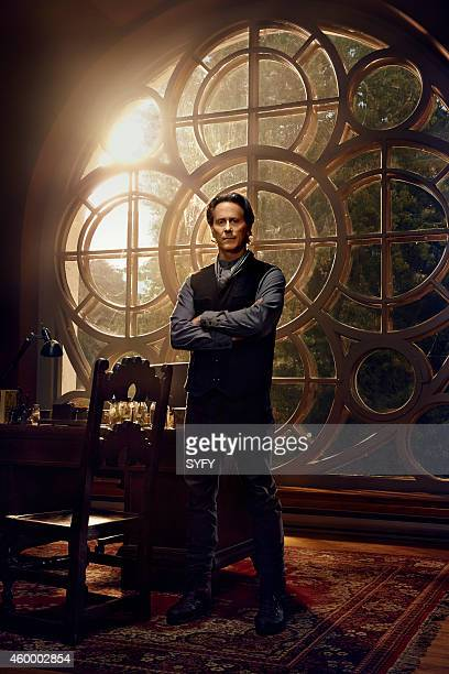2 Pictured Steven Weber as Brother Michael