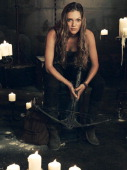 2 Pictured Tracy Spiridakos as Charlie Matheson