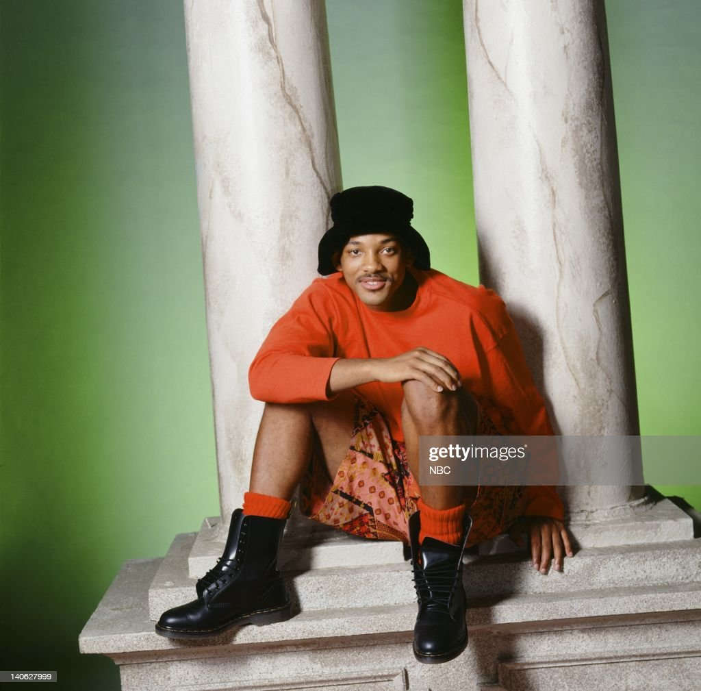 Will Smith as William 'Will' Smith Photo by Paul Drinkwater/NBCU Photo Bank