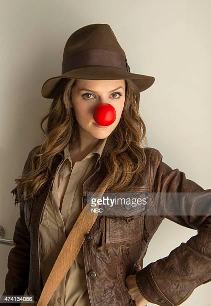 2015 'Indie Anna' Pictured Anna Kendrick