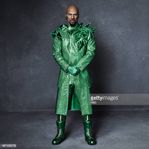 2015 Pictured Common as The Bouncer