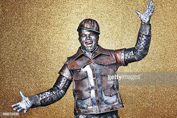 2015 Pictured NeYo as Tinman