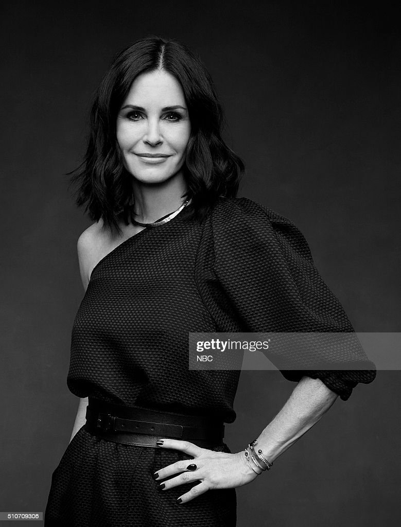 2016 -- Pictured: <a gi-track='captionPersonalityLinkClicked' href=/galleries/search?phrase=Courteney+Cox&family=editorial&specificpeople=203101 ng-click='$event.stopPropagation()'>Courteney Cox</a> --