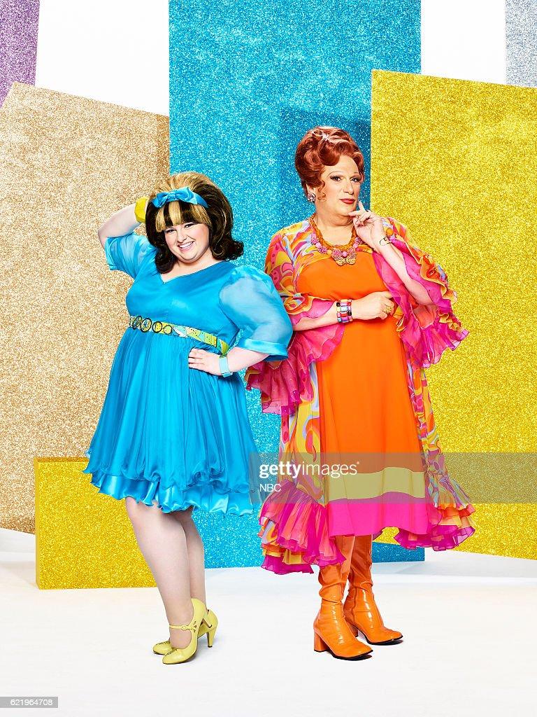 "NBC's ""Hairspray Live!"""