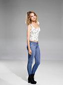 3 Pictured Bridgit Mendler as Candace