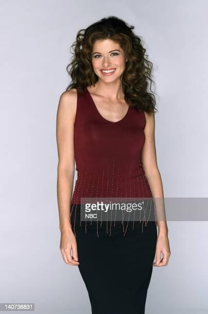 Debra Messing as Grace Adler Photo by Chris Haston/NBCU Photo Bank