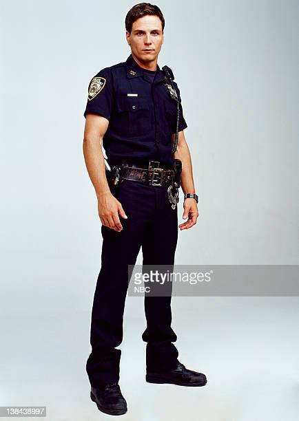 Jason Wiles as Officer Maurice Boscorelli