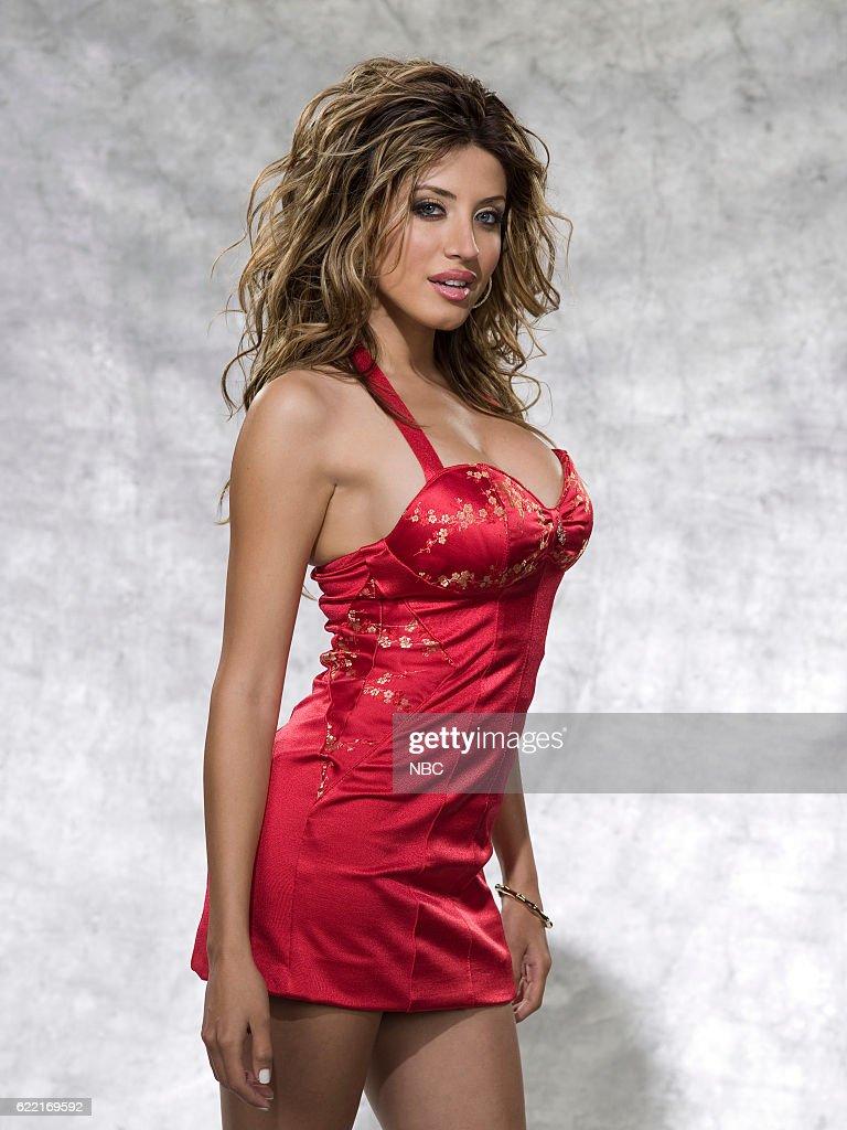 Leyla Milani --