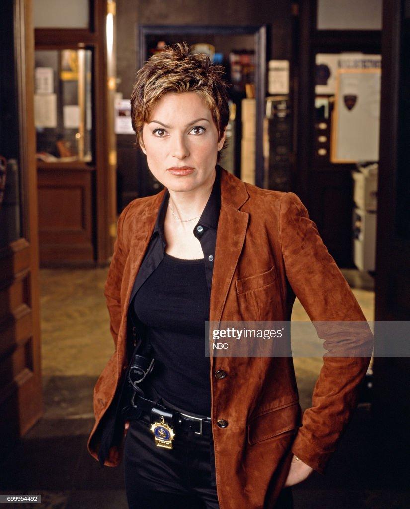 #5 - At $12.5m, Mariska Hargitay, playing Detective Olivia Benson, has anchored the Law and Order: SVU series since 1999.