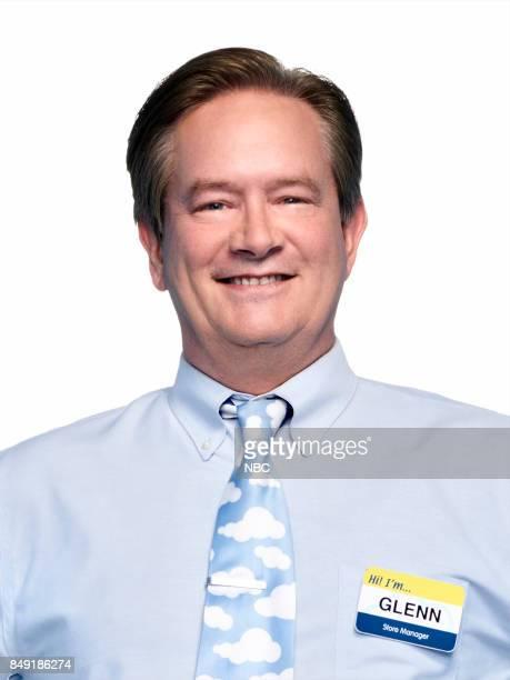 3 Pictured Mark McKinney as Glenn