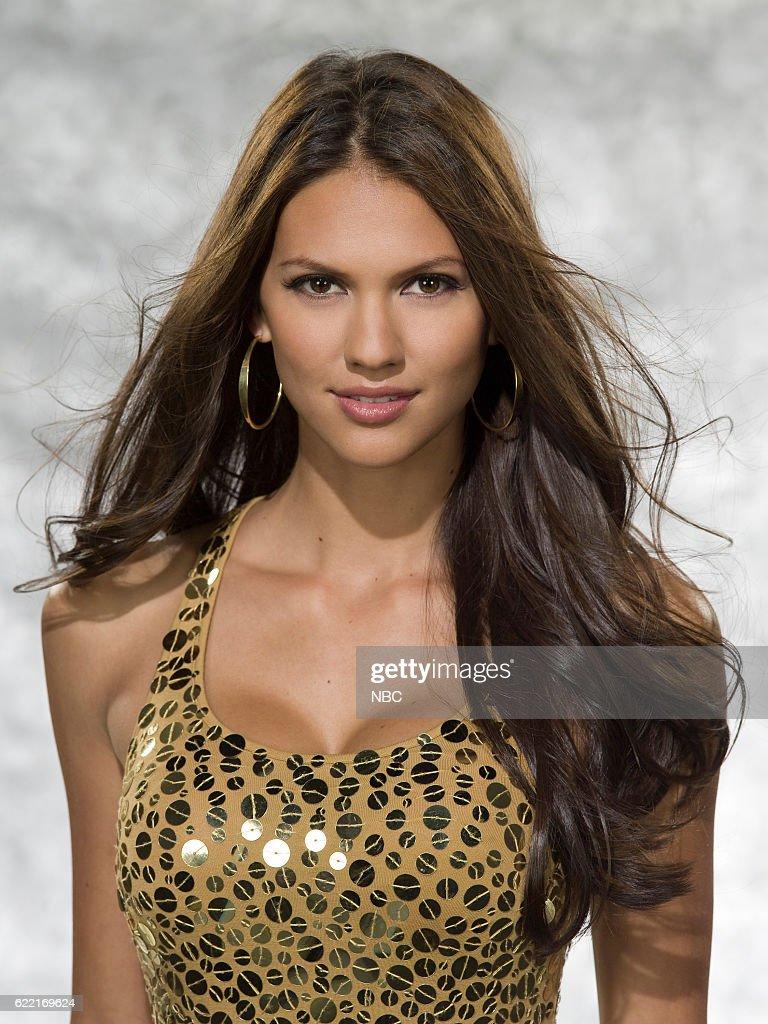 Megan Abrigo --