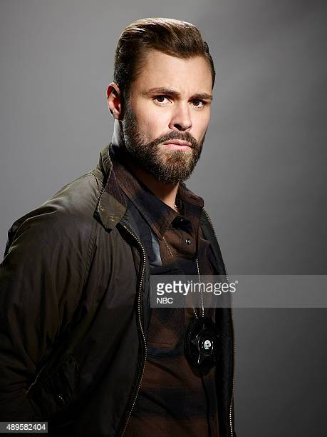 3 Pictured Patrick Flueger as Detective Adam Ruzek