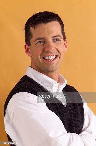 Sean Hayes as Jack McFarland Photo by Chris Haston/NBCU Photo Bank