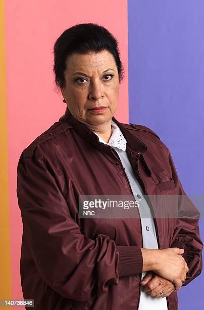 Shelley Morrison as Rosario Salazar Photo by Chris Haston/NBCU Photo Bank