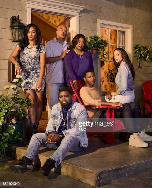 3 Pictured Tiffany Haddish as Nekeisha David Alan Grier as Joe Carmichael Lil Rel Howery as Bobby Carmichael Loretta Devine as Cynthia Carmichael...