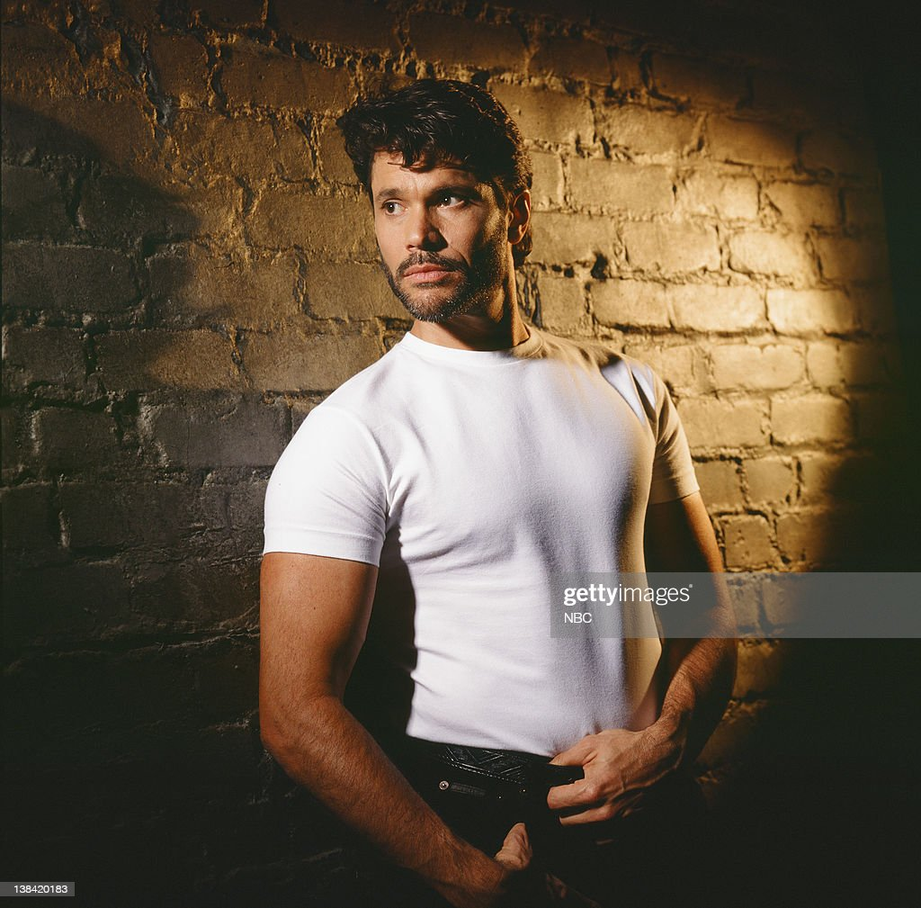 peter reckell wife