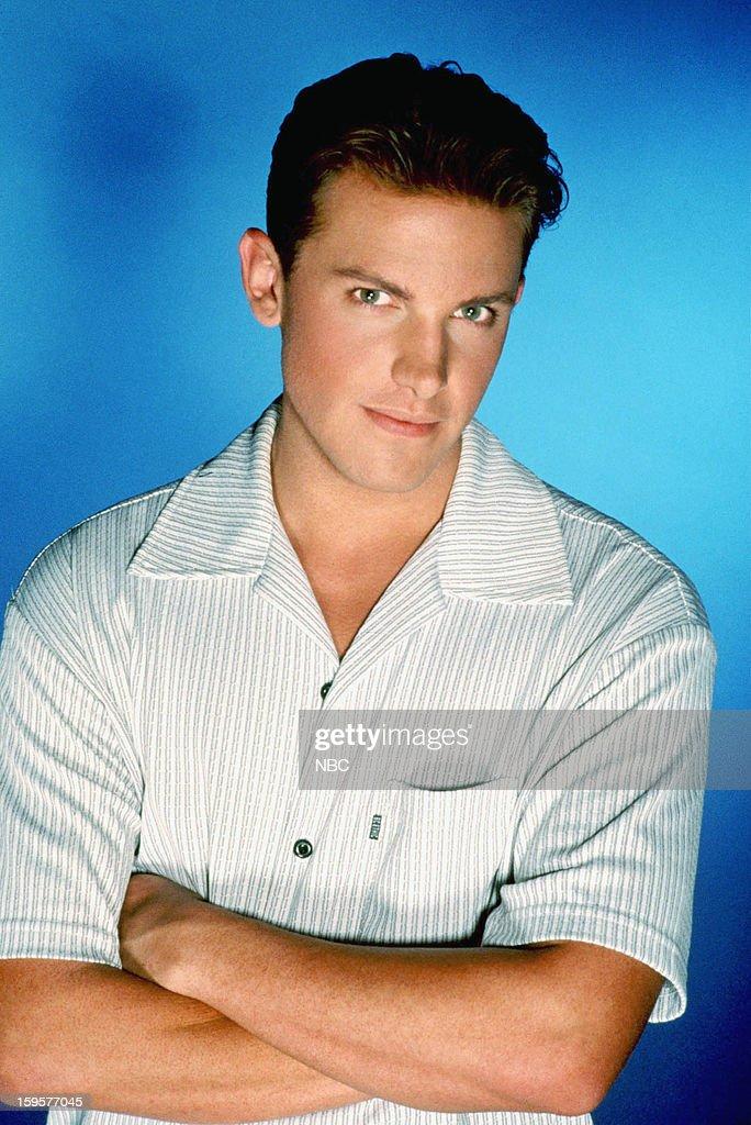 Aaron Van Wagner as Jason Masters --